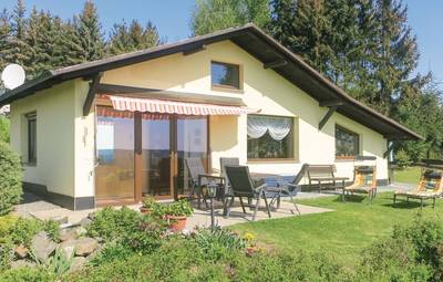 Vakantiehuis In Mehltheuer