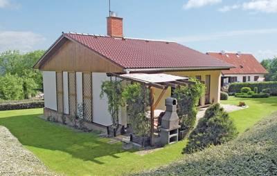 Vakantiehuis In Merin (Tbm632)