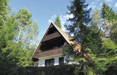 Vakantiehuis In Preserje-Rakitna