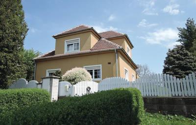 Vakantiehuis In Kostelni Hlavno (Tbm210)