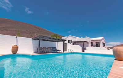 Vakantiehuis In Puerto Del Carmen-Lanzarote