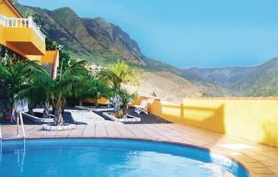 Vakantiehuis In Tazacorte-La Palma