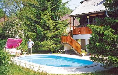 Vakantiehuis In Szentendre