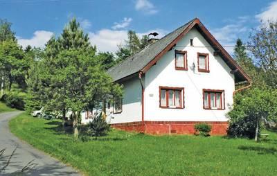 Vakantiehuis In Loukov Nad Jizerou