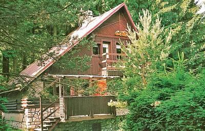 Vakantiehuis In Sec-Klokocov