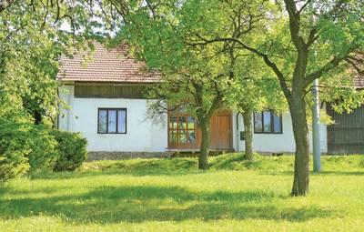Vakantiepark In Kuncina Ves U Blanska