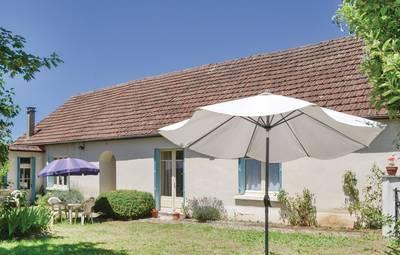Vakantiehuis In Degagnac (Fml718)