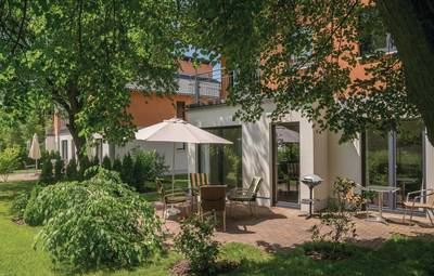 Vakantiehuis In Rübezahl/Berlin-Müggelsee