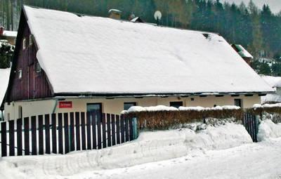 Vakantiehuis In Horni Marsov