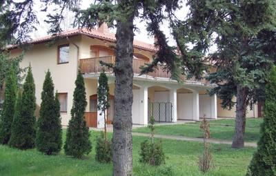 Vakantiehuis In Fonyód