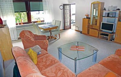 Vakantiehuis In Bremerhaven