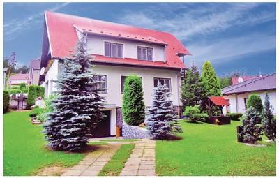 Vakantiehuis In Tabor-Horky