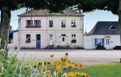 Vakantiehuis In Boubers Sur Canche