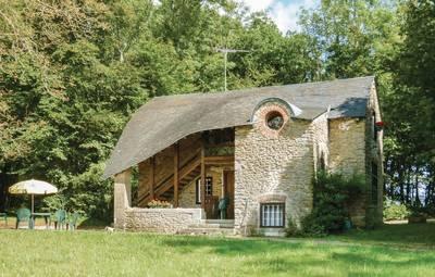 Vakantiehuis In Dreuzy