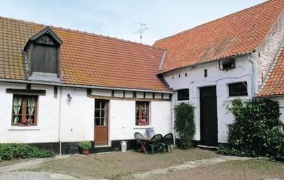 Vakantiehuis In Hames Boucres