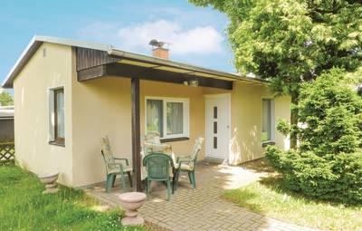 Vakantiehuis In Eichigt/Süssebach