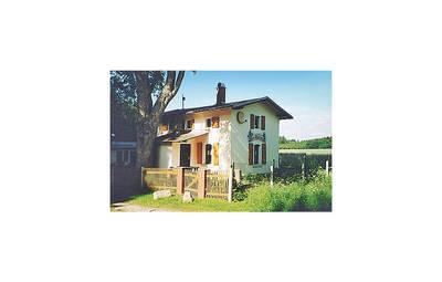 Vakantiehuis In Falkenstein