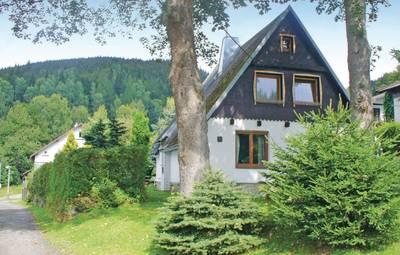 Vakantiehuis In Stribrna