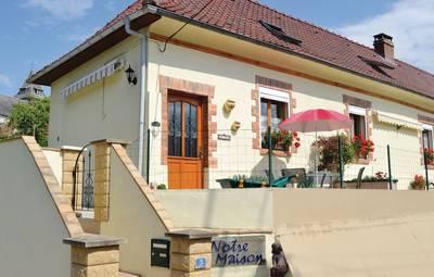 Vakantiehuis In Ligny-Sur-Canche