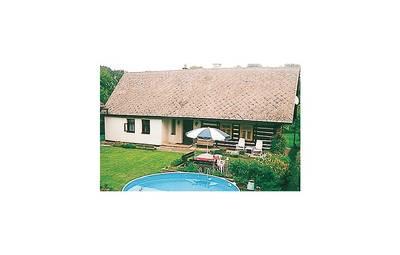 Vakantiehuis In Miletin