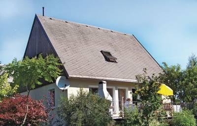 Vakantiehuis In Rohrbach