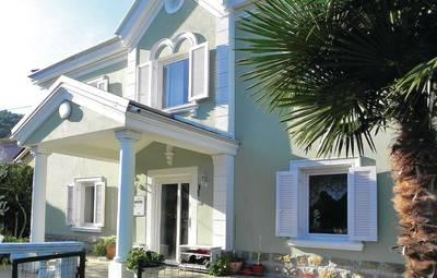 Vakantiehuis In Portoroz-Strunjan (Scr049)