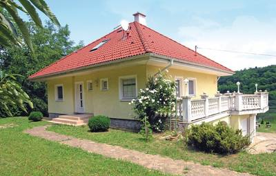 Vakantiehuis In Bárdudvarnok