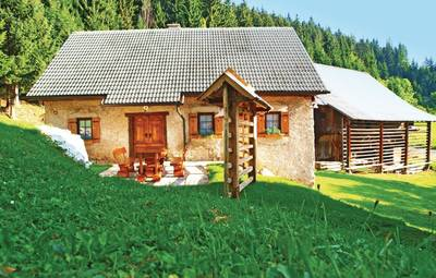 Vakantiehuis In Celje-Mozirje