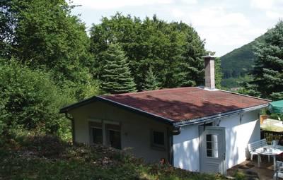 Vakantiehuis In Hainrode