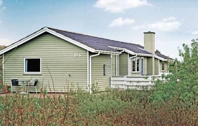 Vakantiehuis In Sønderho