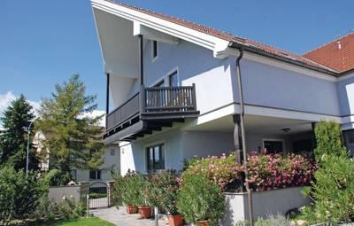 Vakantiehuis In Altenwörth