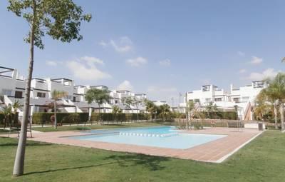 Vakantiehuis In Condado De Alhama Golf Resort