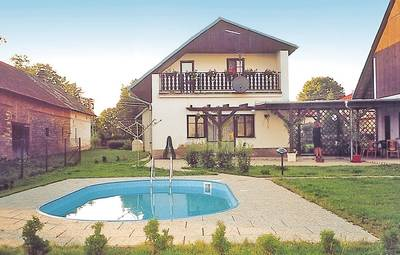 Vakantiehuis In Trnov