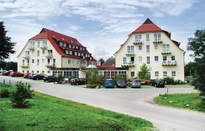 Ferienpark Gollwitz Mön