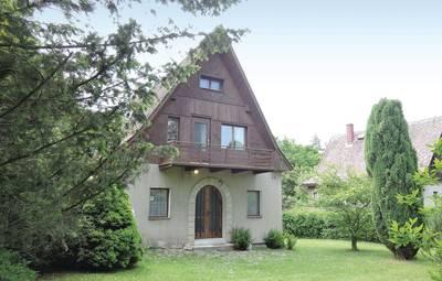 Vakantiehuis In Jestrebice (Tbm444)