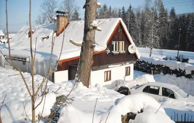 Vakantiehuis In Radvanice/Trutnov