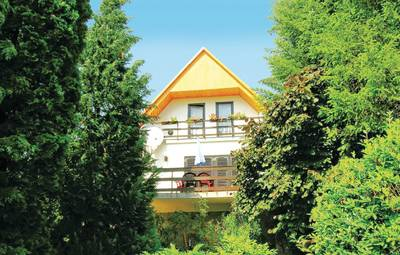 Vakantiehuis In Zebegény