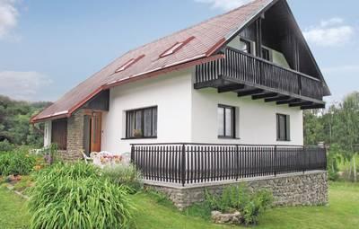 Vakantiehuis In Zirec