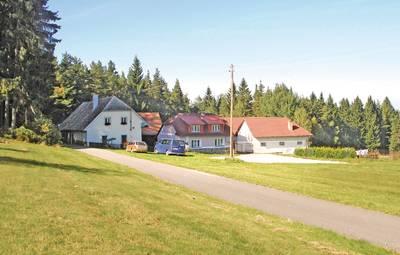 Vakantiehuis In Jelemek
