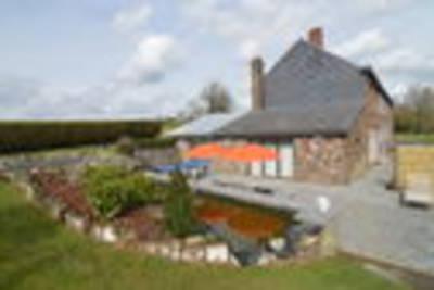 La Maison à La Piscine