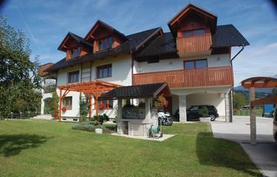 Vakantiehuis In Bled