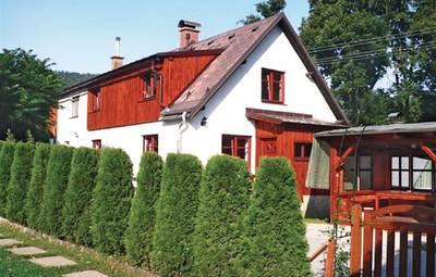 Vakantiehuis In Mala Skala