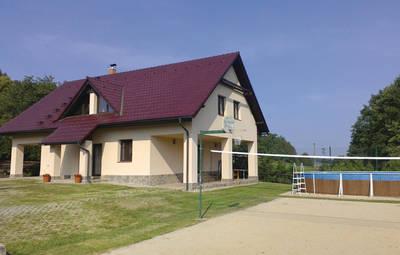 Vakantiehuis In Sedlec-Prcice