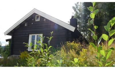 Natuurhuisje in Tørberget