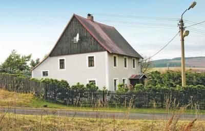 Vakantiehuis In Kovarska