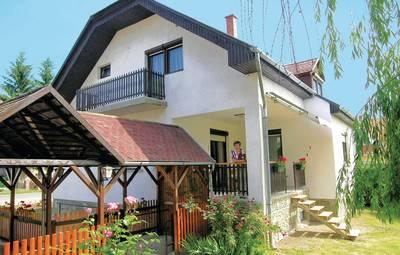 Vakantiehuis In Bükfürdö