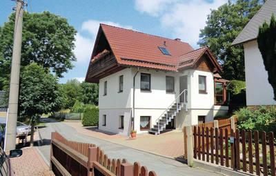Vakantiehuis In Auerbach