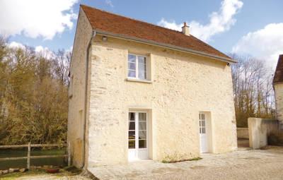 Vakantiehuis In Vaudoy En Brie
