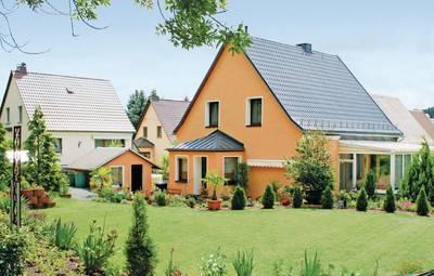 Vakantiehuis In Oelsnitz