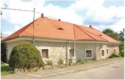 Vakantiehuis In Krivacek U Pysel (Tbm633)